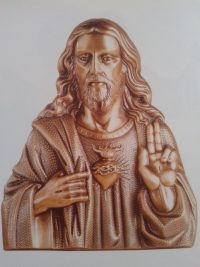 Figura Jesús