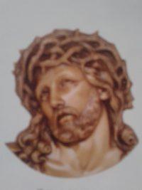 rostro cristo