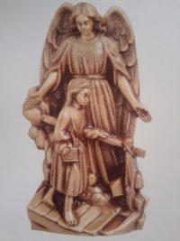Figura angel
