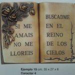 libro bronce