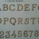 inscripciones romana